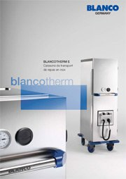 Catalogue Blancotherm_e
